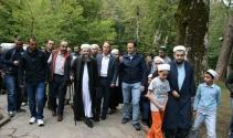 Cübbeli Ahmet Hocadan FETÖye tepki