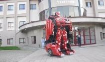 İşte yerli Transformers Letronslar