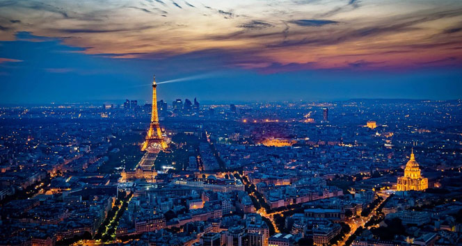 Fransa'da, 150 sığınmacı uyuz hastalığına yakalandı
