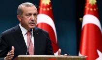 Erdoğan: Bağırsan duyulacak adaları Lozanda verdik, zafer mi bu?