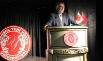 İstanbul Yeni Yüzyıl Üniversitesine kayıt yaptıran öğrencilere İş Sağlığı Ve Güvenliği Eğitim verildi