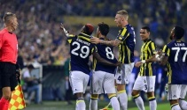 Fenerbahçe 1-0 Feyenoord (Geniş maç özeti)