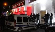 Konya polisinden huzur uygulaması