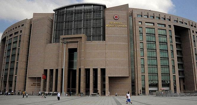 İstanbul Adalet Sarayında intihar girişimi