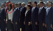 HDPli Buldan İstiklal Marşını okumadı
