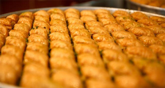 Ramazanda fıstıklı baklava olmayacak