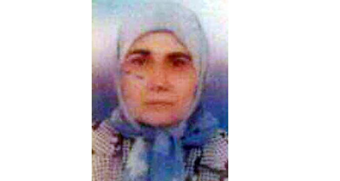 Kocasını taşla öldüren kadın tutuklandı