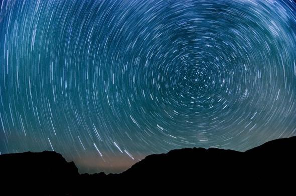 Yıldızların dansı göz kamaştırdı