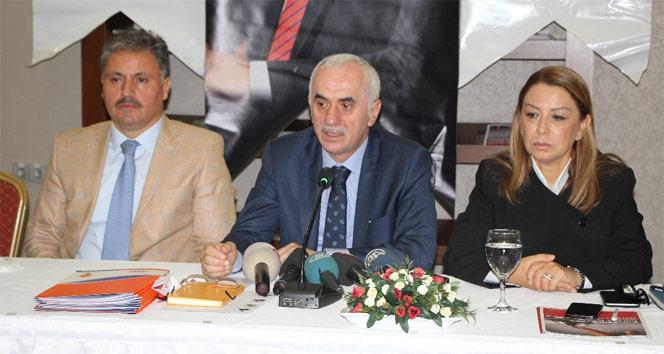 AK Partide FETÖden ihraç edilen başkan sayısı açıklandı