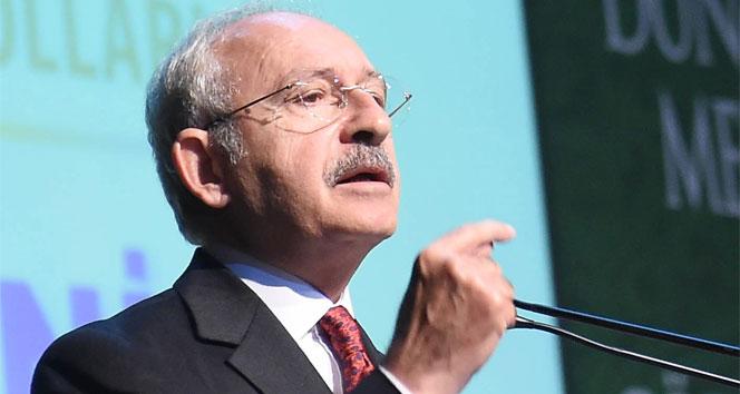 Kılıçdaroğlundan yurt sorunu eleştirisi
