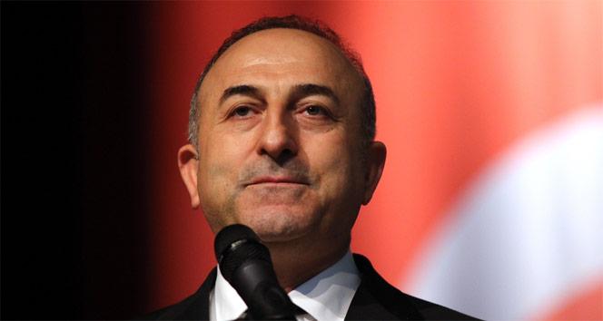 Bakan Çavuşoğlu, Suriyeli Koordinatörle görüştü