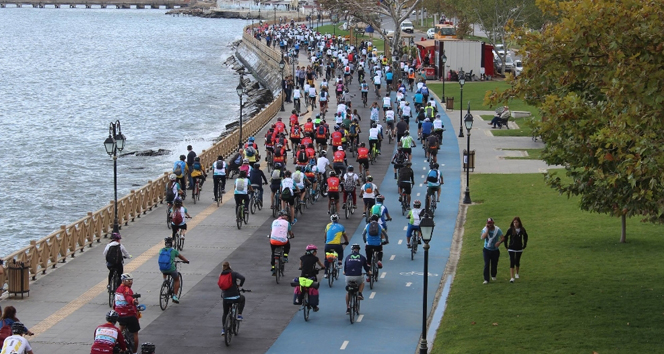 Uluslararası Bisiklet Turu nedeniyle bazı yollar trafiğe kapatılacak