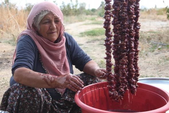 Orcik, köylü kadınların elinden dünya pazarına gidiyor