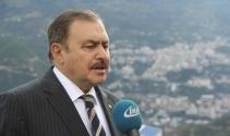 Bakan Eroğlu'ndan HES karşıtlarına 'Gaza gelmeyin' uyarısı