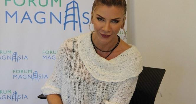 Ivana Sert, Nur Yerlitaşın son durumu hakkında bilgi verdi