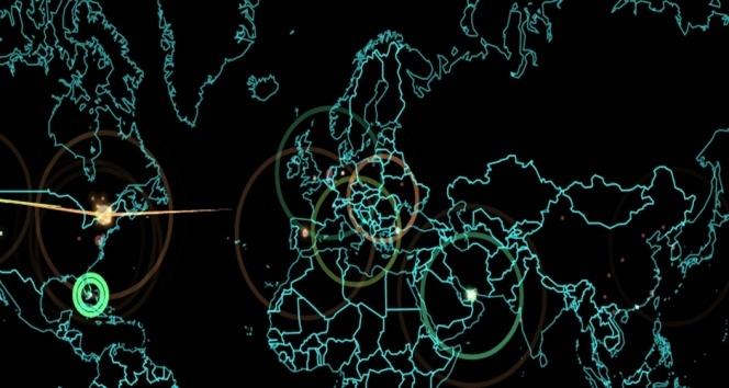Dünyada zararlı yazılıma en çok maruz kalan üçüncü ülkeyiz