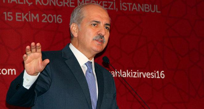 Kurtulmuş: Türkiyenin Musul konusunda B ve C planları da vardır