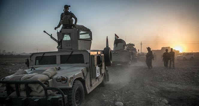 Türkiye Musul Operasyonuna katılıyor
