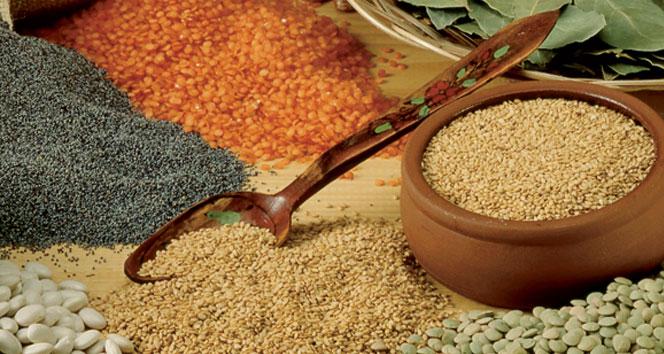 İklim değişiklikleri gıda üretimi ve güvenliğini etkiliyor