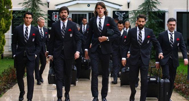 Beşiktaş, Napoliye gitti