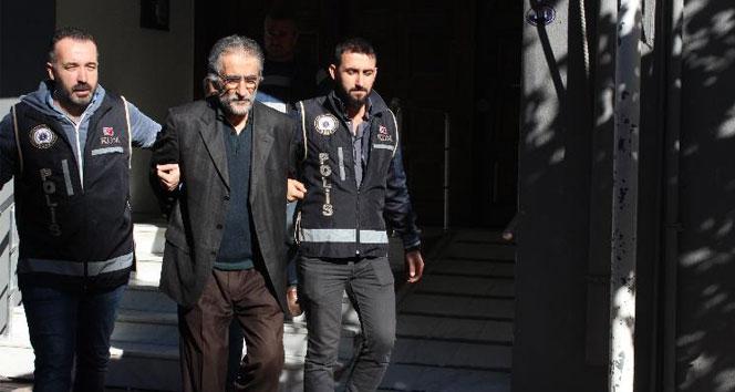 Fethullah Gülenin kardeşi tutuklandı