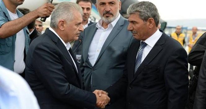 """Başkan Polat: """"Üniversite Hastaneleri Sağlık Bakanlığı'na Bağlanmalıdır"""""""
