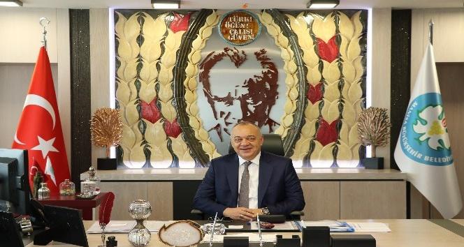 Manisa, bütçesini en iyi kullanan büyükşehir seçildi