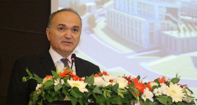 Bakan Özlü: Başkanlık sistemi ekonomiye büyük güç katacak