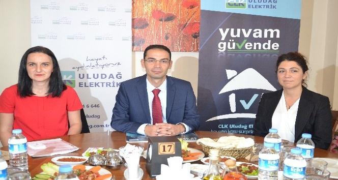 CLK Uludağ'dan hizmet atağı