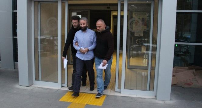 Ereğlide FETÖ soruşturmasında 1 tutuklama