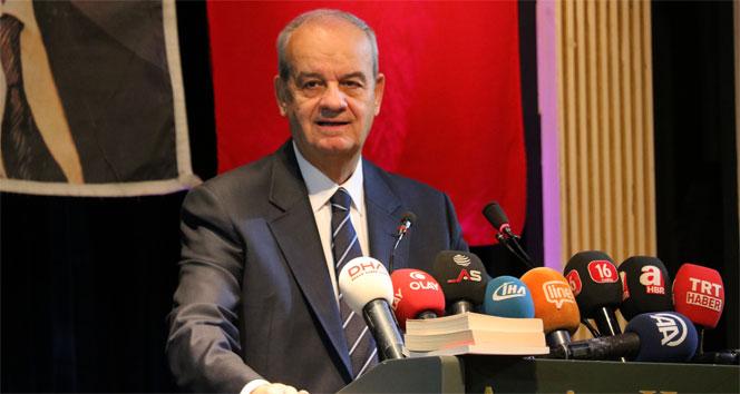 İlker Başbuğ: Recep Tayyip Erdoğanın mücadelesinde tek kaldığı dönem oldu