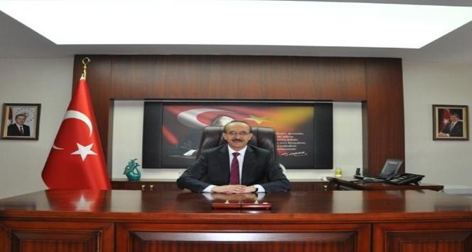 Vali Yavuz'dan 'Muhtarlar Günü' mesajı