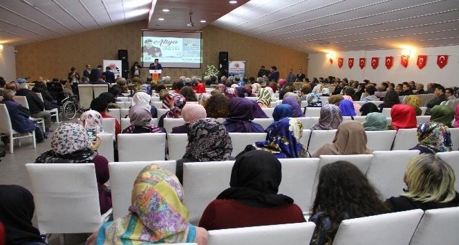 Atakum'da Aliya Izzetbegoviç'i Anma Günü