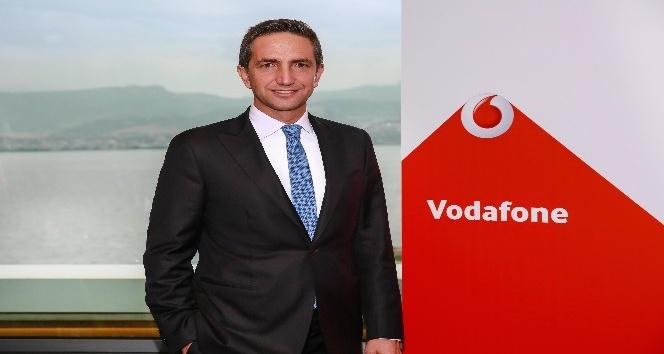 Vodafone'un araştırmasına göre inşaat sektörünün dijitalleşme endeksi yüzde 47 oldu