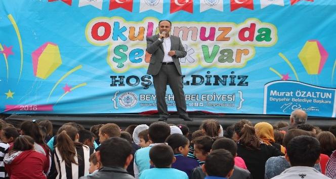 Beyşehir'de '15 Temmuz' unutturulmuyor