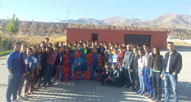 Mardinli atlet Malatya'da bölge 2'ncisi oldu
