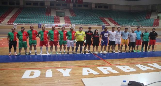 Diyarbakır'da Amatör Spor Haftası etkinlikleri sona erdi