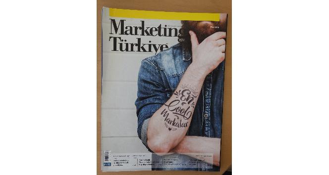 """""""Marka Değeri Platformu"""" Marketing Türkiye'de tanıtıldı"""