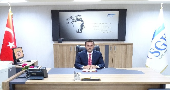 SGK Eskişehir İl Müdürü İbrahim Kısa'dan yapılandırmaya dair açıklamalar