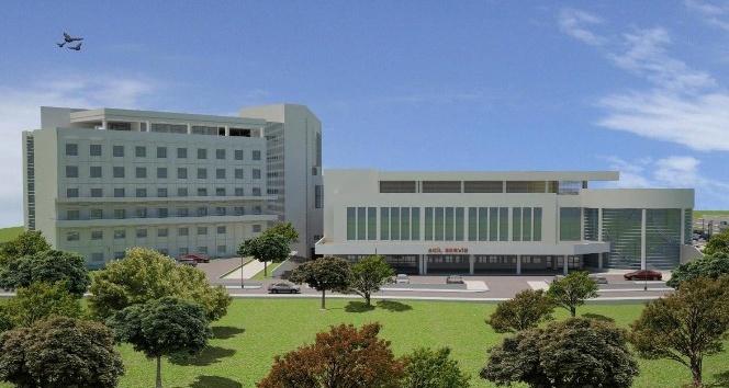 Gölbaşı'nda 200 yataklı Devlet Hastanesi'nin yapımına başlanıyor