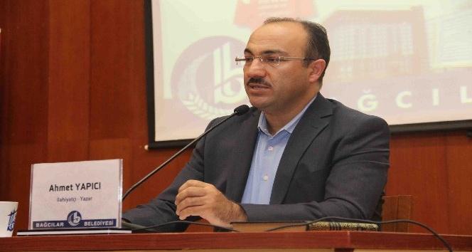 """İlahiyatçı Ahmet Yapıcı: """"Cemal Gürsel, ezanın yeniden Türkçe okutulmasını istedi"""""""