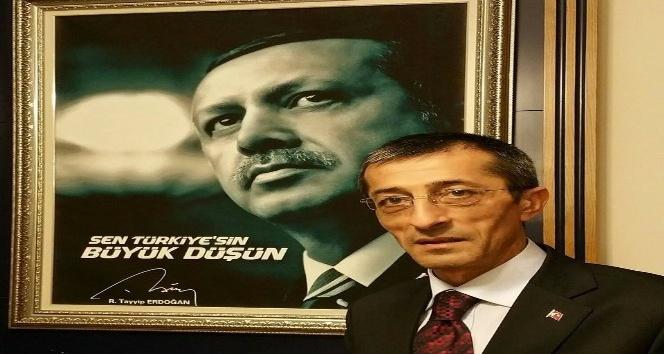 İl Başkanı Yeşilyurt'tan Muhtarlar Günü mesajı