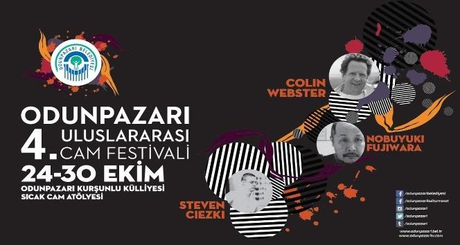 Uluslararası Odunpazarı Cam Festivali başlıyor
