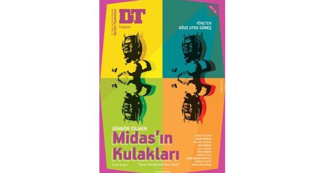 Malatya Devlet Tiyatrosu sezonu 2 oyunla açıyor