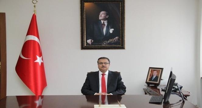 Şırnak Valisi Muhtarlar Günü'nü kutladı
