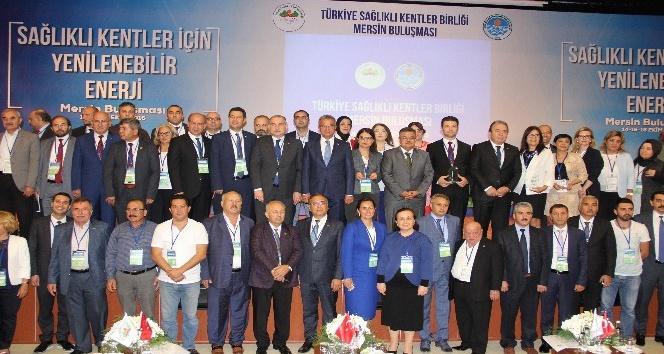 Denizli Büyükşehir Belediyesi Genç Denizli projesine ödül