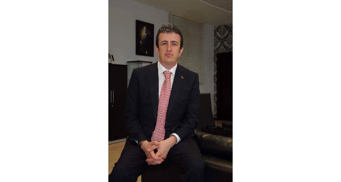 Başkan Sürmeli'den Göztepe maçı açıklaması