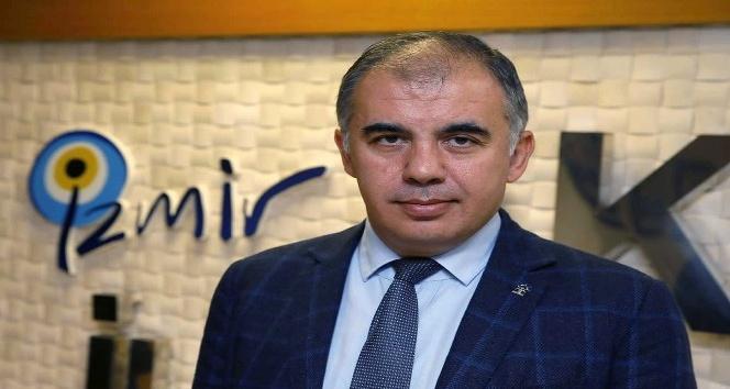 AK Parti İzmir İl Başkanı Bülent Delican'dan Muhtarlar Günü mesajı