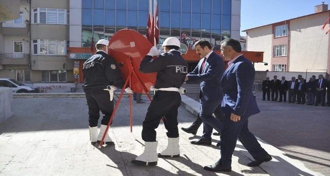 Sungurlu'da Muhtarla Günü Kutlandı