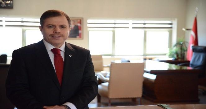 Uşak Üniversitesi ilk 5'e girdi